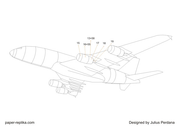 Airbus a380 coloring pages coloring pages for A380 coloring pages