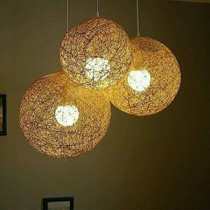 Lights For Home Decor